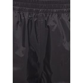 Marmot PreCip Full-Zip Hose Long Damen black